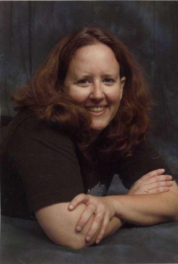 Elana in 2004