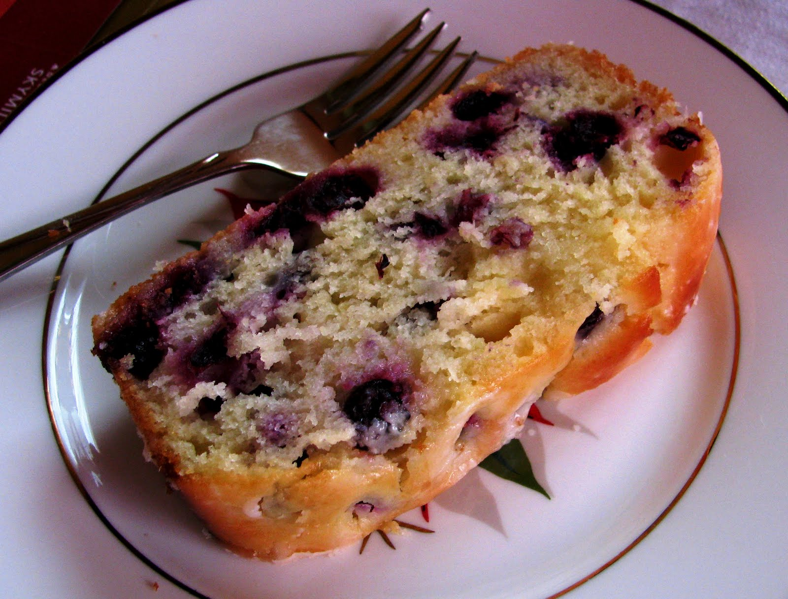 Lemon Blueberry Cake An Ode To Ina Garten Crazy Englishwoman Cooks