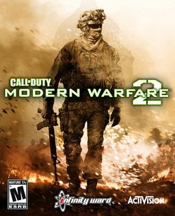 Call of Duty Modern Warfadre 2