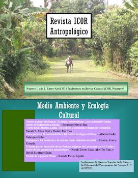 Icor Antropológico 01
