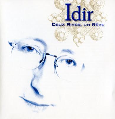 Idir :Deux Rives, Un Rêve Front