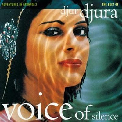 Djur Djura--Voice of Silence Front