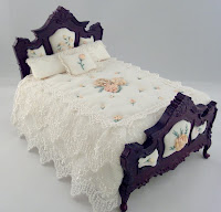 The Lady Pierce Bed