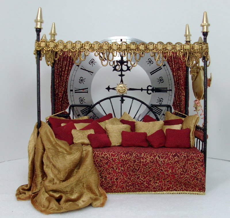 deb 39 s minis steampunk day bed