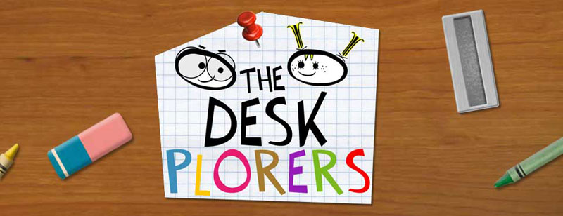 The Deskplorers