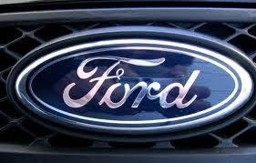 Front Grill Emblem