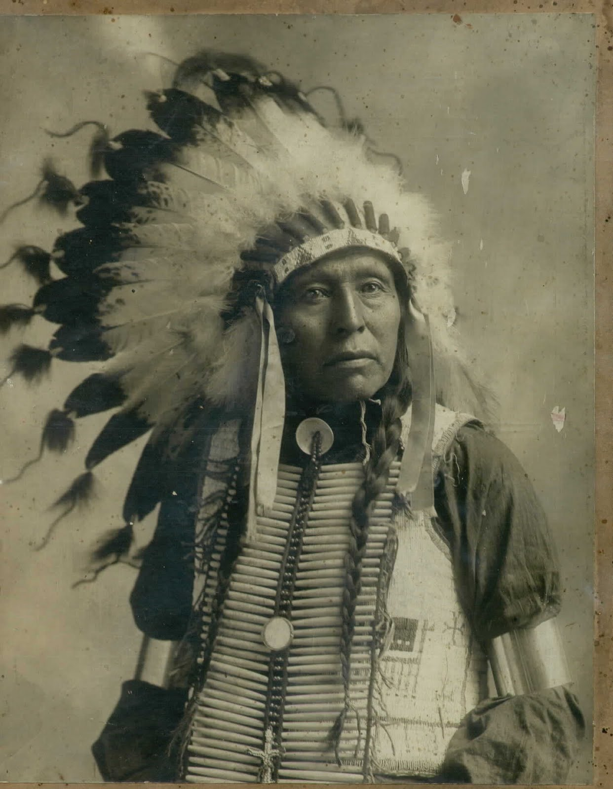 ben franklins native americans