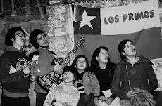 """"""" Los Primos"""""""