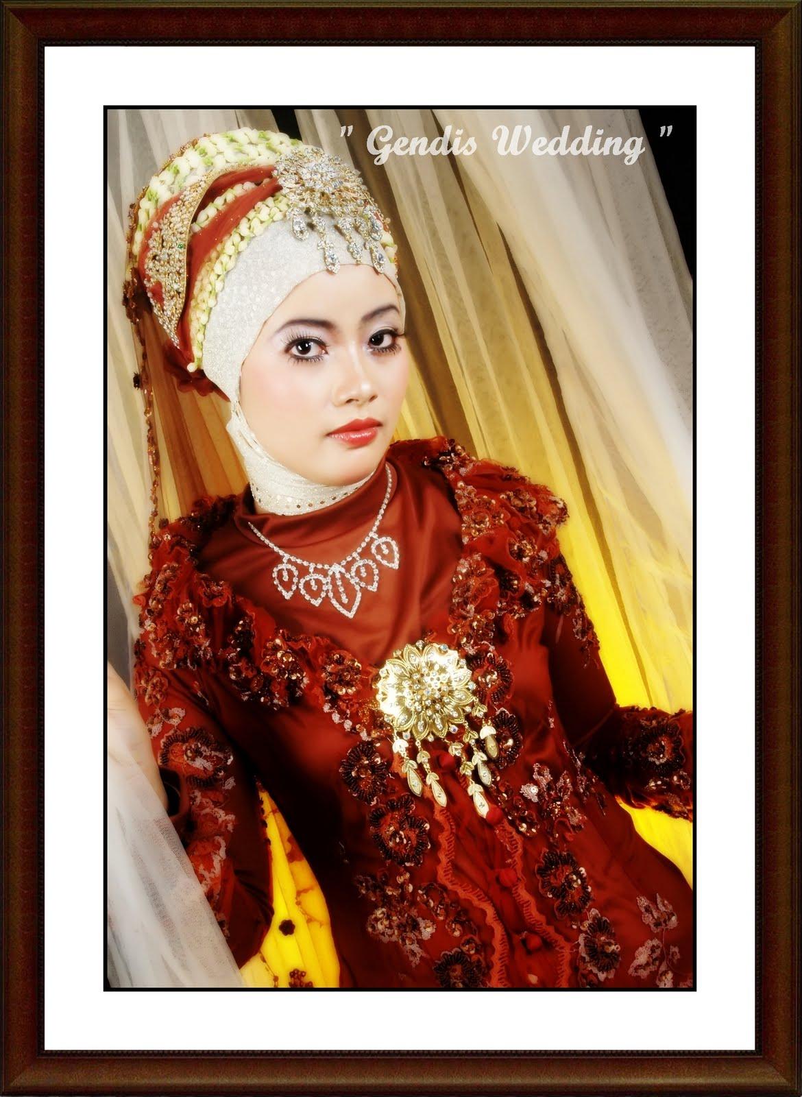 Wedding Make-Up :.