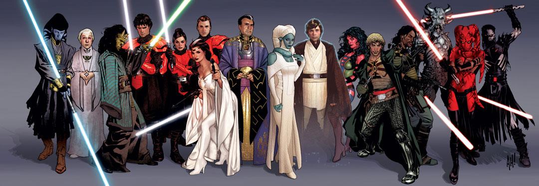 [Cómic] Star Wars: Legacy Legacy_centerfold_by_adamhughes