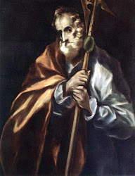 <b>St. Jude Thaddeus the Apostle</b>