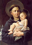 <b>St. Anthony of Padua</b>