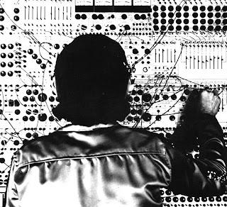 Audionautas, música electrónica, Don Buchla