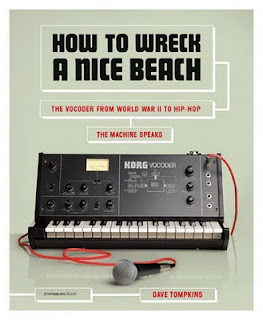 How To Wreck a Nice Beach, vocoder