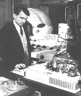 Pierre Schaeffer, Phonogene, GRMC, GRM, Musique Concrete