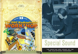 La bibliografía disponible sobre el BBC Radiophonic Workshop