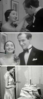 Imágenes del decimoctavo aniversario de Clara Rockmore en 1929