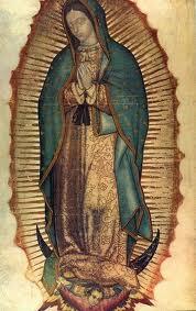 Este Blog esta dedicado a Nuestra Madre, para que nos proteja de las sectas