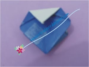 origami artesanato