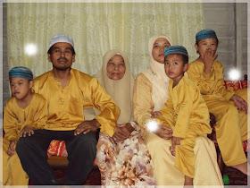 .:Famili Ayah Din:.