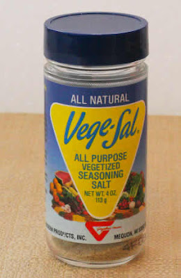 Vege-Sal
