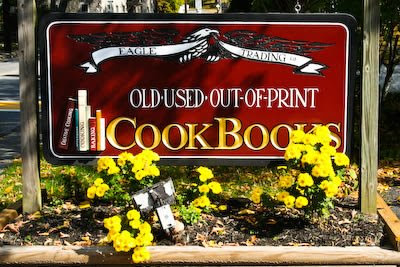 Used Cookbook Store