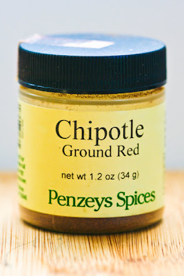Penzeys Ground Red Chipotle Chile Pepper