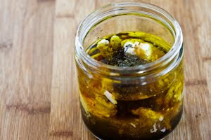 Recipe for Savory Marinade for Grilled Chicken, Pork, or ...