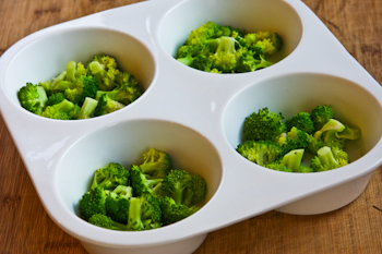 Kalyn's Kitchen®: Baked Mini-Frittatas with Broccoli and ...