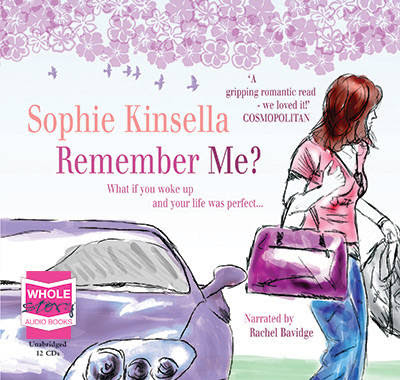 remember me sophie kinsella Sophie kinsella, author of confessions of a shopaholic, on librarything.