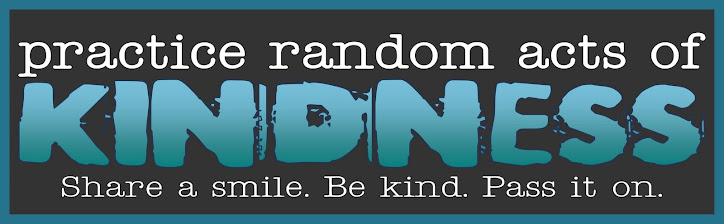Random Acts of Kindness: East Bay Area