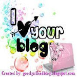 REGALO DE BORICUA : I LOVE YOUR BLOG