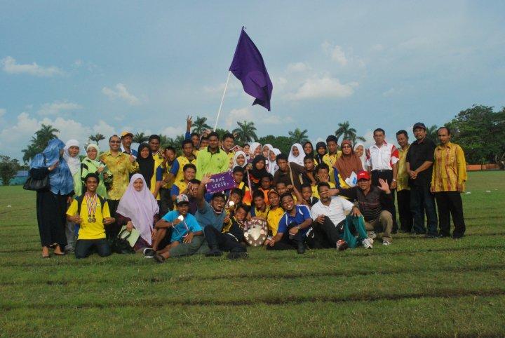 Rezalstar Kejohanan Balapan Dan Padang Smk Tunku Abdul Rahman Alor Setar 2010