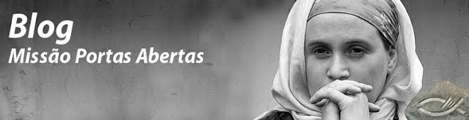 Blog Missao Portas Abertas
