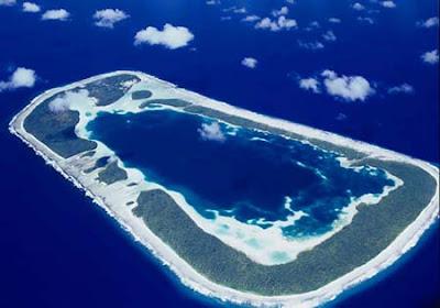 Rakahanga atoll