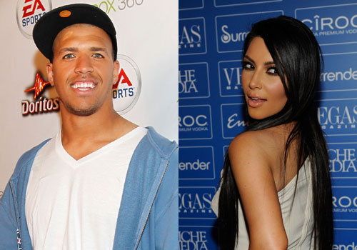 miles austin dating kim kardashian Kim kardashian has either broken up with reggie bush (and is dating miles austin), or—under pressure from her mother and bruce jenner—they're engaged to get married.