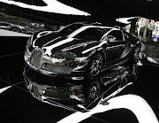 Ficha técnica Bugatti Veyron Motor Motor W16 a 90º
