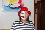 Zeronaldo Chaplin Palhaço