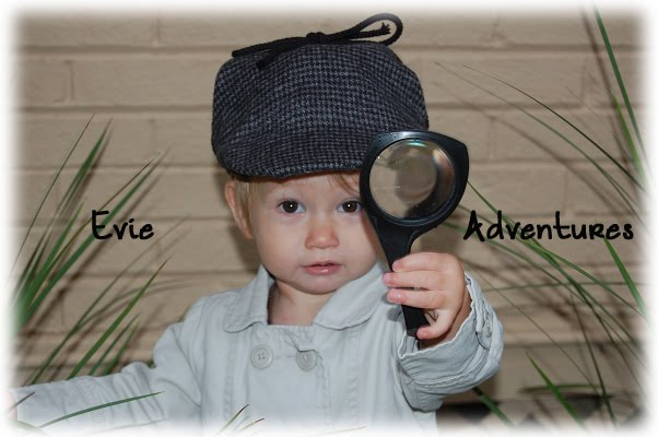 Evie Adventures