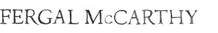 Fergal McCarthy