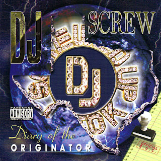 DJ Screw DOTO Chapter 247 - Sudden Death '96