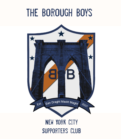 Borough Boys