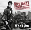 Nick Jonas & The Administration Web