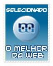 PREMIO O MELHOR DA WEB