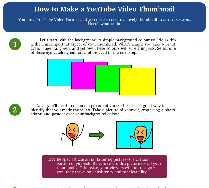 how to download youtube video thumbnail