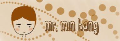 MinHang    I'M