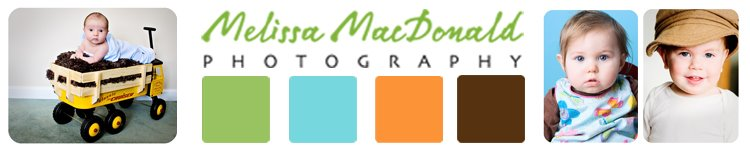 Melissa MacDonald Photography