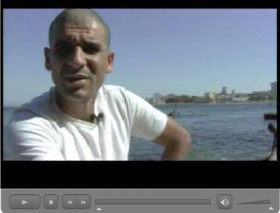 Video Gli harragas di Annaba
