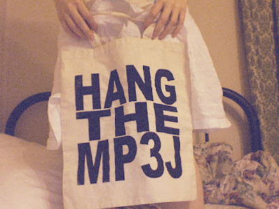 Hang the mp3j