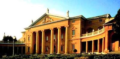 Murato @ Villa Mazzacorati - Bologna